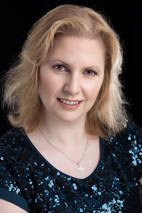 Elizabeth Stratford