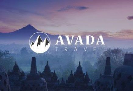 Avada Travel Demo
