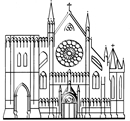 Arundel Cathedral Logo