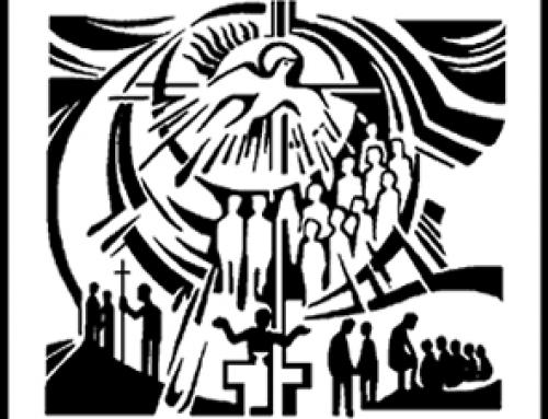 2010_3 Proclaimer Pentecost 2010