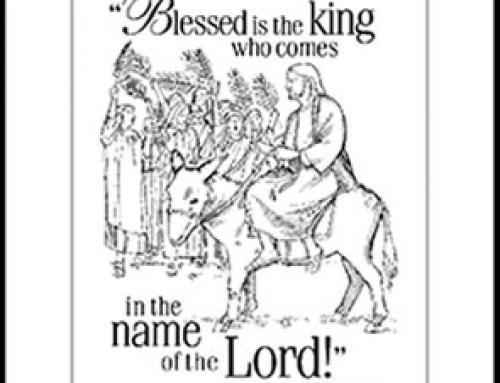 2012_1 Proclaimer Lent 2012