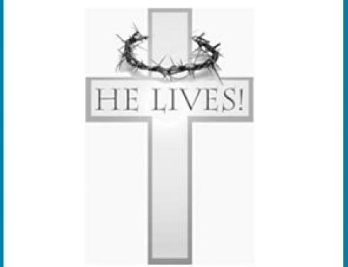2013_2 Proclaimer Easter 2013